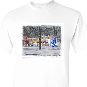 Limited Edition Playground Shirt