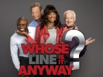 Whose Line is it Anyway