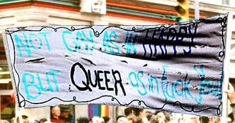 Toronto Pride 2004