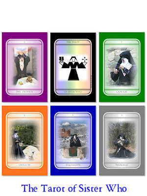 The Tarot of Sister Who